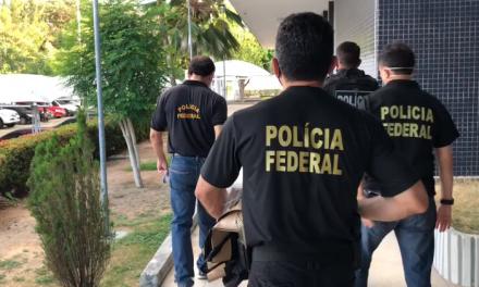 PF deflagra mais uma fase da Operação Lava Jato no Ceará