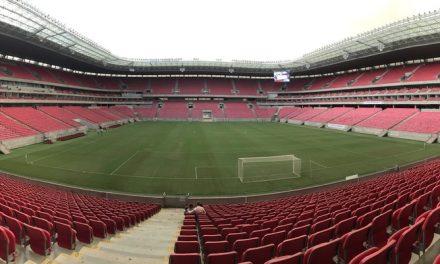 Brasil x Argentina, pelas eliminatórias da Copa do Mundo, será na Arena de Pernambuco