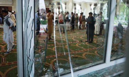 Ataque aéreo atinge mesquita e deixa 12 mortos e 14 feridos no Afeganistão