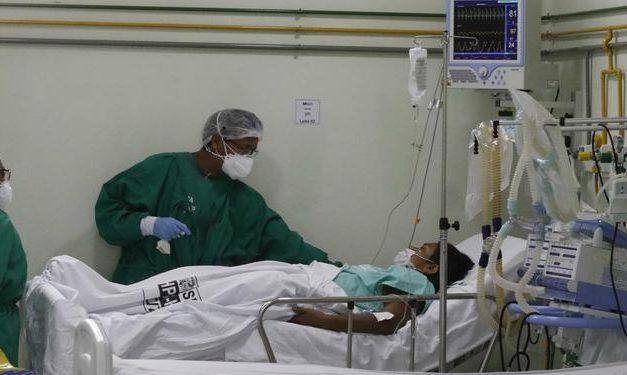 Sete mortes e 94 casos de covid-19 foram registrados no Pará nesta sexta-feira