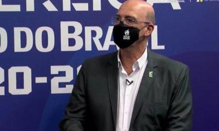 Superliga abre nova temporada de olho em protocolos de segurança e sem público até o fim do ano