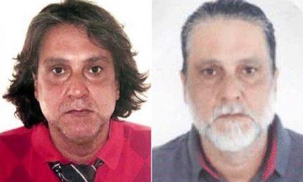 Delegado-geral de SP diz que Paulo Cupertino foi preso no Paraná; polícia paranaense não confirma