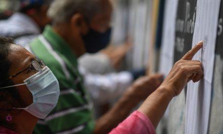 Oposição da Venezuela anuncia consulta popular contra eleições legislativas em dezembro