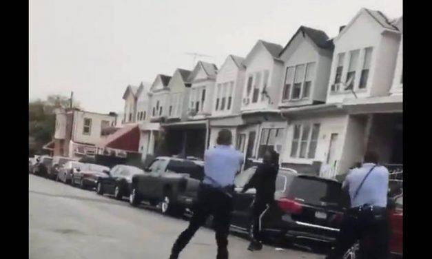 Manifestantes vão às ruas depois da morte de negro pela polícia