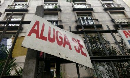 'Inflação do aluguel' desacelera em outubro, mas alimentos sobem mais
