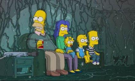 Os Simpsons ganha maratona com episódios de terror na Fox