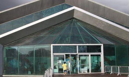 Governo do Estado decide montar policlínica itinerante no Hangar