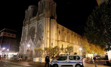 França reforça segurança nas igrejas temendo novos ataques durante feriado católico