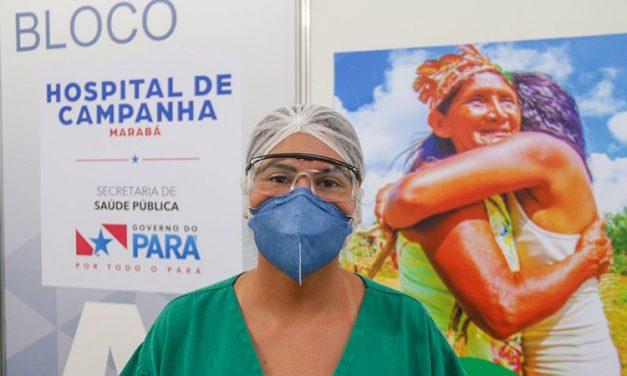 Covid-19: Pará tem 63 novos casos e 2 óbitos confirmados