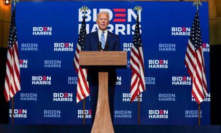 Antes de ser eleito, Biden anuncia que EUA voltarão ao Acordo de Paris