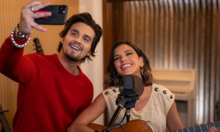 Mariana Rios comanda segunda temporada de reality show sertanejo