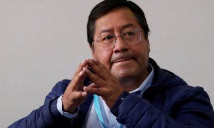 Presidente eleito da Bolívia sofre atentado a dinamite, diz porta-voz do partido