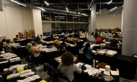 Geórgia terá recontagem de votos, diz secretário do estado