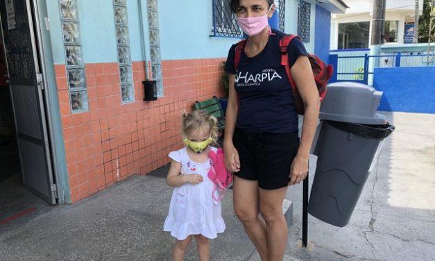 Manaus tem Dia 'D' de vacinação contra a gripe neste sábado