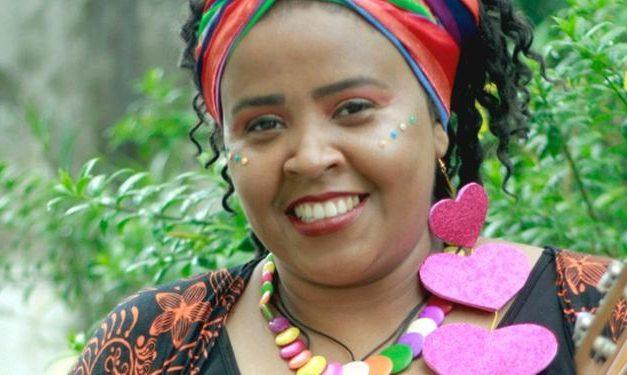 Cantora paraense Ana Paula Castro morre de covid-19 em Belém