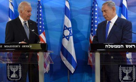 Israel perde um aliado em Trump, enquanto palestinos ganham esperança com Biden