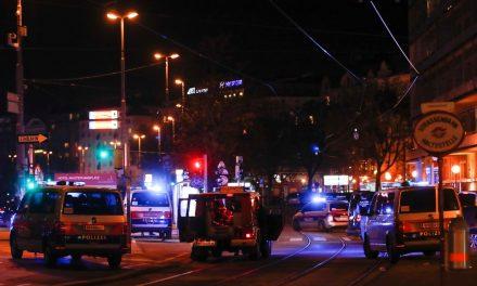 Polícia da Áustria faz 60 operações para investigar pessoas com possíveis vínculos a organizações terroristas