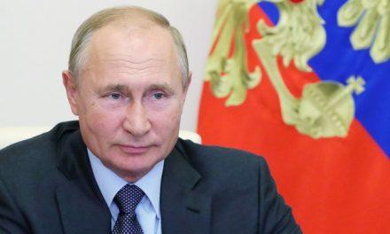 Putin vai esperar resultado oficial para felicitar vencedor das eleições nos EUA