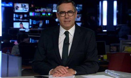 """Rei dos debates, Fábio Pannunzio critica Record, SBT e RedeTV!: """"Respondem ao bolsonarismo"""""""