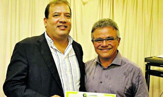 Documento reforça suspeita de que Sérgio Amorim comprou respiradores fantasmas