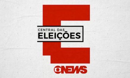 TVs montam estruturas especiais para cobertura das eleições 2020