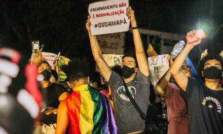 Juventude do Amapá organiza novo protesto contra o apagão nesta sexta (13)