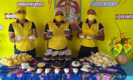 Com ingredientes da agricultura familiar, maniçoba vira merenda escolar no Marajó