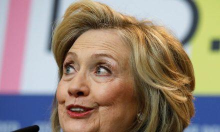 Biden cogita indicar Hillary Clinton para ser embaixadora dos EUA na ONU