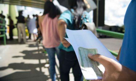 Justiça registra 418 crimes eleitorais somente nas primeiras horas de votação