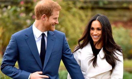 Príncipe Harry e Meghan Markle vão mostrar filmagem de como foi deixar a vida real
