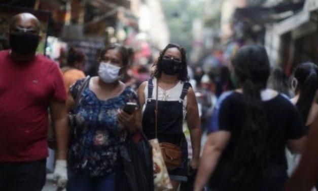 Coronavírus: 'Brasil já está na 2ª onda de covid-19', diz pesquisador da USP