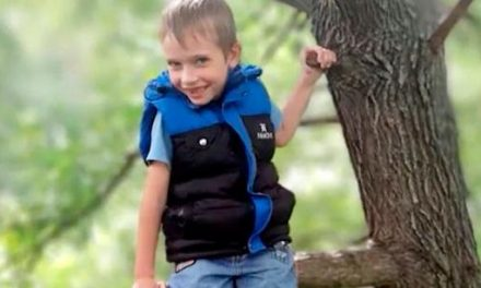 Menino de 7 anos é resgatado 52 dias após sequestro