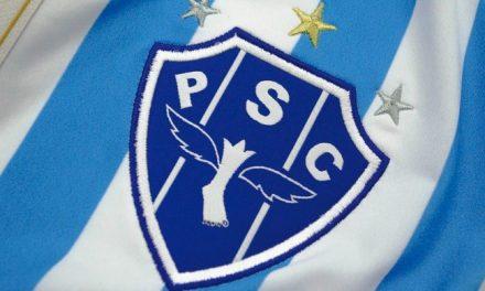 Paysandu conseguiu embalar na Série C ?