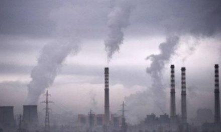 Mesmo com lockdown, concentração de gases na atmosfera bate novo recorde