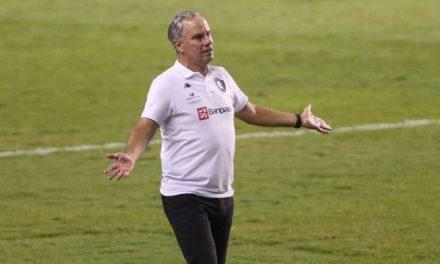 Remo chega a apenas um gol nos últimos quatro jogo, e Bonamigo aponta lesões como causa