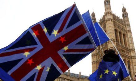 Mesmas divergências significativas persistem sobre Brexit, diz UE