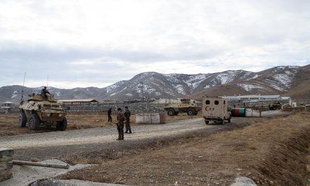 Ataque com carro-bomba deixa mortos e feridos no Afeganistão
