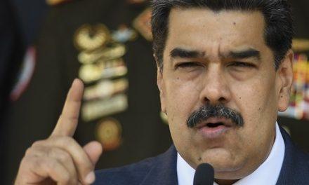 Maduro a ponto de recuperar o controle do Parlamento