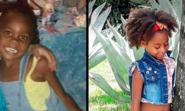 Primas de 4 e 7 anos morrem atingidas por bala perdida em Duque de Caxias