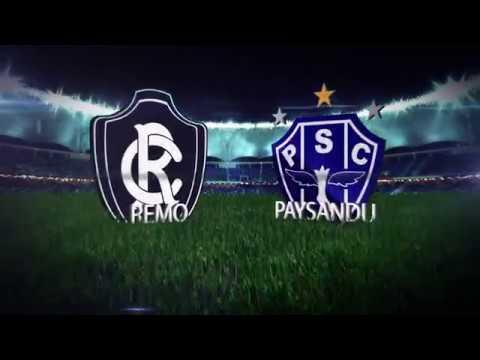 Em clássico sem emoção, Paysandu e  Remo empatam e ficam no mesmo grupo da Série C