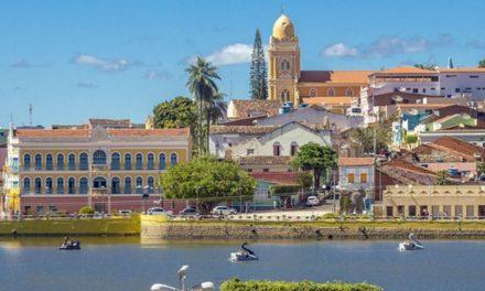 Com friozinho em pleno sertão, cidade de Triunfo (PE) tem fondue de bode e já foi refúgio de Lampião