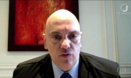 Moraes decide que Bolsonaro não pode desistir de prestar depoimento e plenário decide a forma