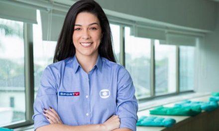 Globo contrata primeira narradora da história da emissora: conheça Renata Silveira