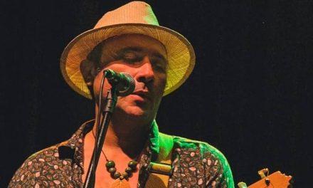 Luizinho Lins & o Seu Banjo Loko fazem show no Apoena, nesta sexta, 11