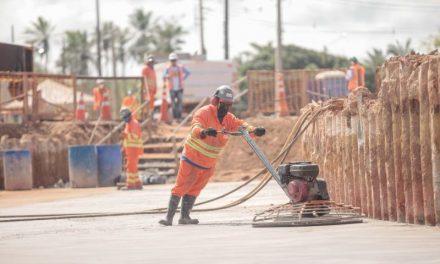Indústria paraense foi o setor que mais gerou empregos em todo o Norte do Brasil