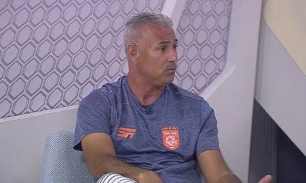 Fábio Oliveira analisa campanha com Sport Real, ligação com o Remo e quadrangular da Série C