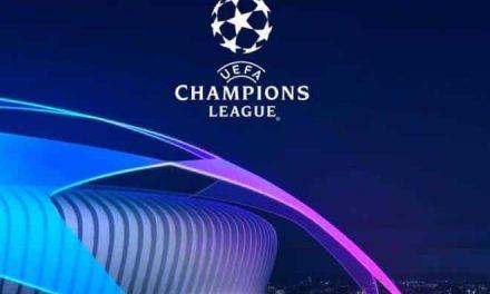 Oitavas de final da Champions: PSG vai enfrentar o Barcelona