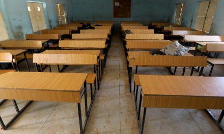 Boko Haram reivindica sequestro de centenas de estudantes na Nigéria