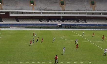 Tuna vence o Sport Real e está de volta ao Parazão em 2021
