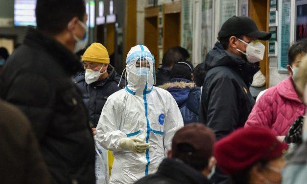 Jornalista chinesa será julgada por informar sobre coronavírus em Wuhan